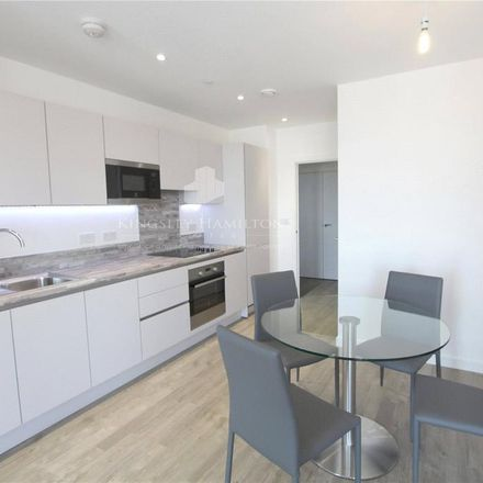 Rent this 2 bed apartment on Wembley Retail Park in co-op, Engineers Way