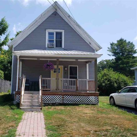 Rent this 2 bed house on 547 Front Street in Rensselaer Falls, NY 13680