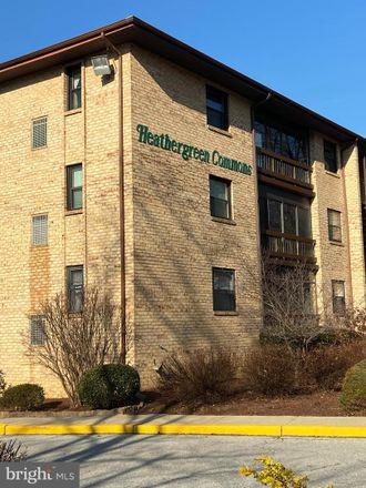 Rent this 2 bed condo on 2302 Heather Ct in Wilmington, DE