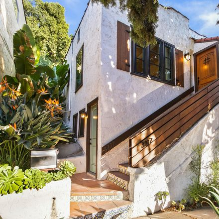 Rent this 3 bed house on 3117 Berkeley Avenue in Los Angeles, CA 90026