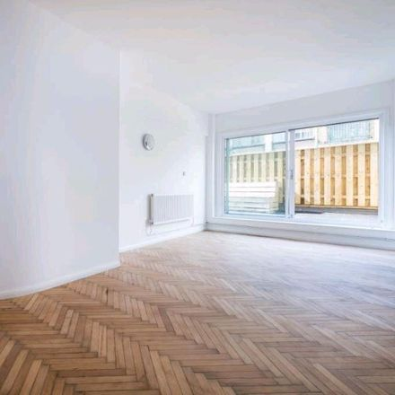 Rent this 2 bed apartment on Grove House in Tudor Grove, London E9 7QL