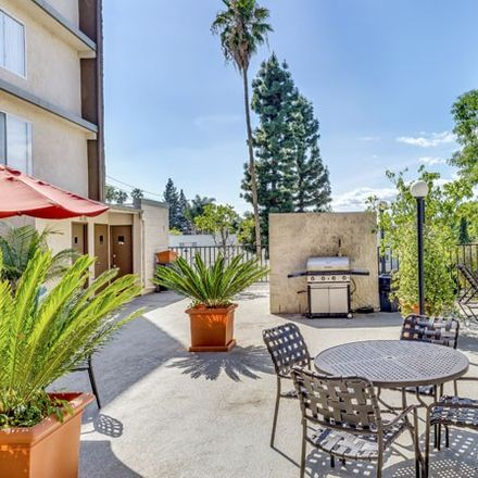 Rent this 1 bed apartment on Hayvenhurst Avenue in Los Angeles, CA 91406-1232