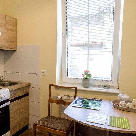 Rent this 1 bed room on Kazimierza Pułaskiego in Gdańsk, Polska