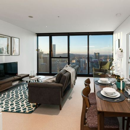 Rent this 3 bed apartment on Brisbane Skytower in 222 Margaret Street, Brisbane City QLD 4000