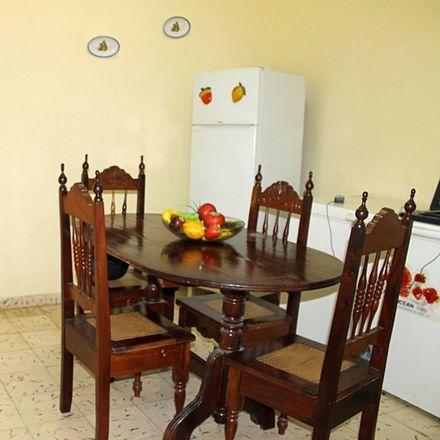 Rent this 1 bed house on Trinidad in Graú, SANCTI SPIRITUS
