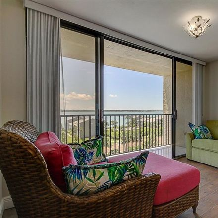 Rent this 2 bed condo on Lighthouse Towers in 1290 Gulf Boulevard, Clearwater