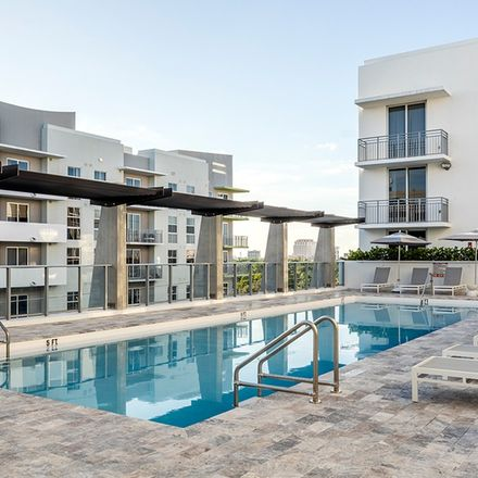 Rent this 1 bed apartment on 5391 Carillo Street in Coral Gables, FL 33146