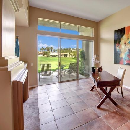 Rent this 2 bed condo on Red Arrow Trl in Palm Desert, CA