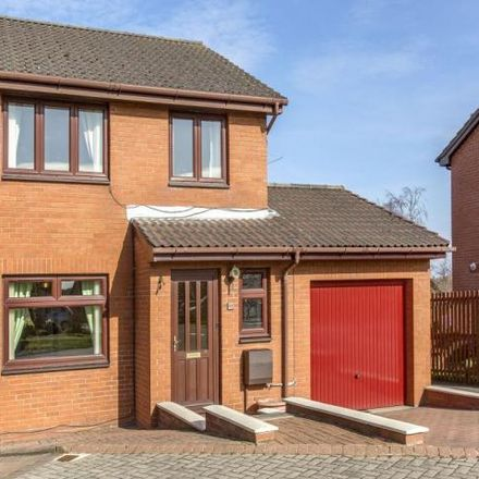 Rent this 3 bed house on Clayknowes Place in Musselburgh EH21 6UQ, United Kingdom