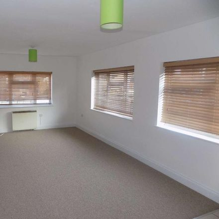 Rent this 2 bed apartment on Blenheim Road in Eastleigh SO50 5NS, United Kingdom