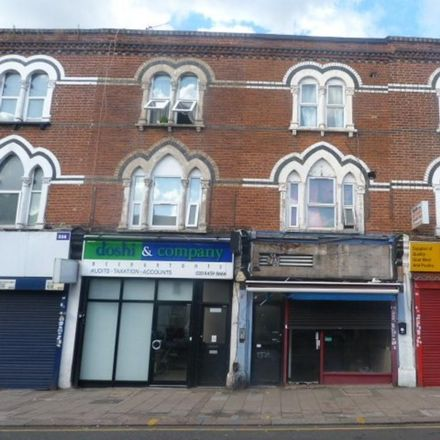 Rent this 0 bed apartment on High Road in London NW10 2PB, United Kingdom