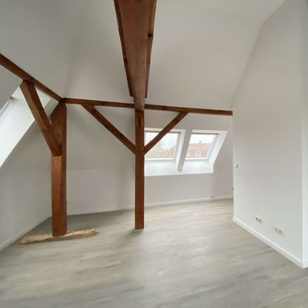 Rent this 1 bed loft on Dorfstraße 46 in 18510 Wittenhagen, Germany