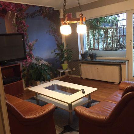 Rent this 2 bed apartment on Rheinstraße 4 in 47799 Krefeld, Germany