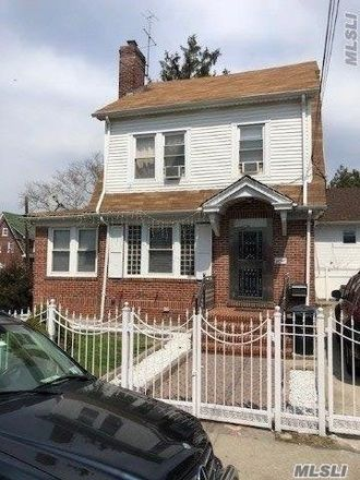Rent this 5 bed house on 27-01 Butler Street in New York, NY 11369