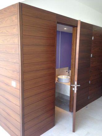 Rent this 1 bed apartment on Avenida Eugenio Sue in Miguel Hidalgo, 11520 Mexico City