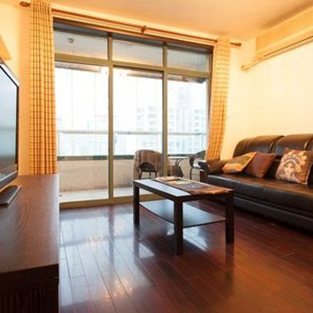 Rent this 4 bed apartment on Jing'an District in 曹家渡街道, SHANGHAI