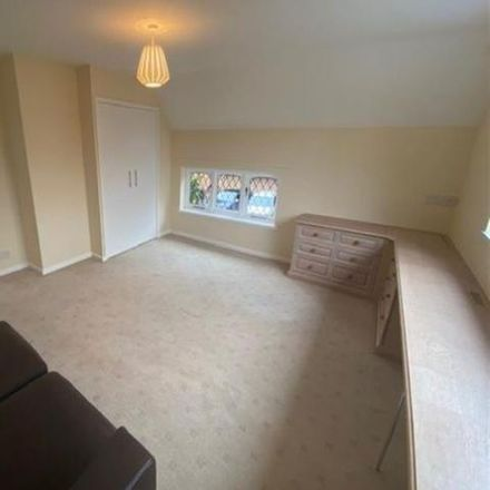 Rent this 3 bed house on Comberford Lane in Lichfield B79 9DT, United Kingdom