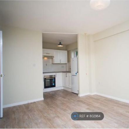 Rent this 1 bed apartment on Nightingale Court in Church Road, London SE19 2ET