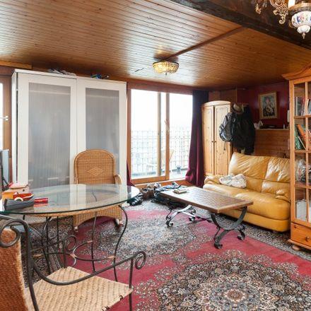 Rent this 0 bed apartment on Rue Charles Martel - Karel Martelstraat 53 in 1000 Ville de Bruxelles - Stad Brussel, Belgium
