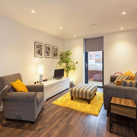 Rent this 2 bed apartment on Michael House in Moreton Street, Birmingham B1