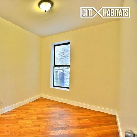 Rent this 3 bed condo on 1274 Amsterdam Avenue in New York, NY 10027