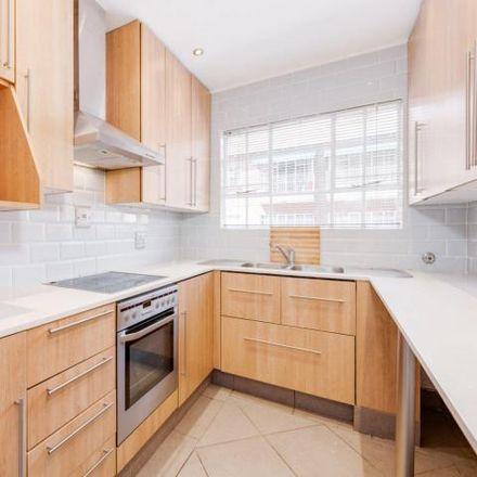 Rent this 3 bed apartment on South Africa