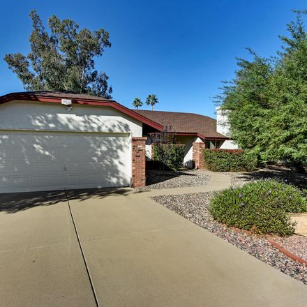 Rent this 4 bed house on 10716 North 104th Place in Scottsdale, AZ 85259