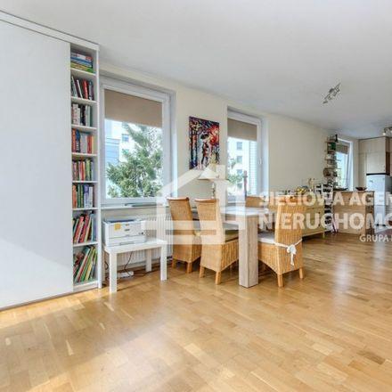 Rent this 5 bed apartment on Maurycego Beniowskiego 32 in 81-265 Gdynia, Poland