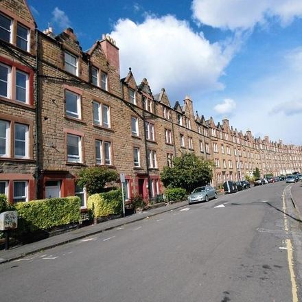 Rent this 4 bed apartment on 88 Temple Park Crescent in City of Edinburgh EH11 1HR, United Kingdom