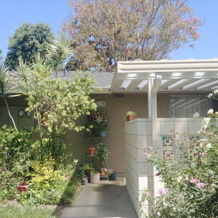 Rent this 1 bed house on Laguna Woods in CA, US