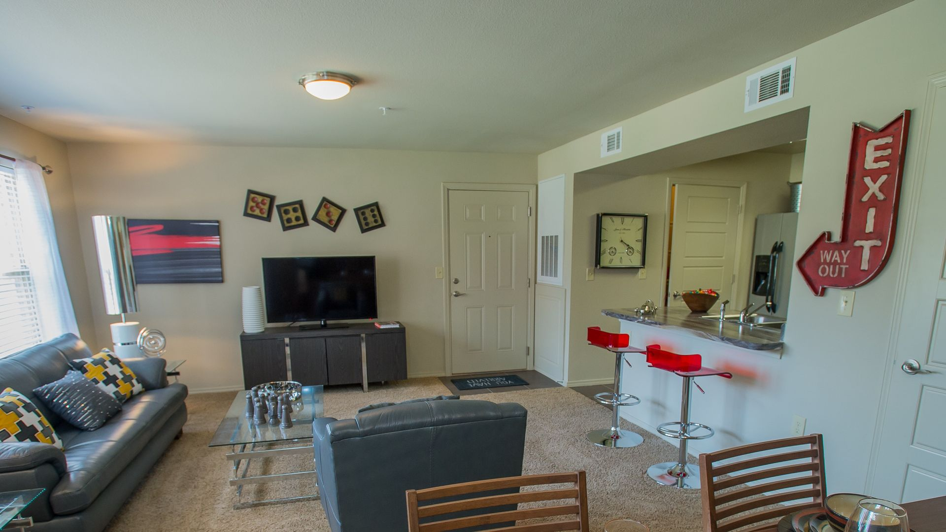 1 bed apartment at 48th Avenue Southwest, Norman, OK 73072 ...