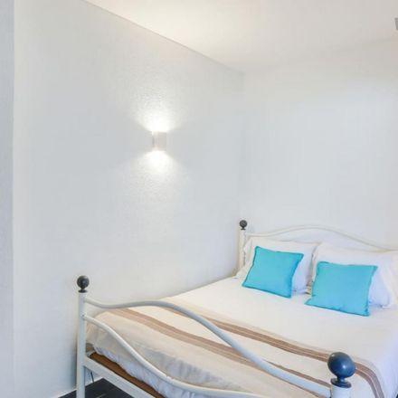 Rent this 1 bed apartment on Torre das Argolas in Praça Padre Manuel Bernardes, 2825-359 Costa da Caparica