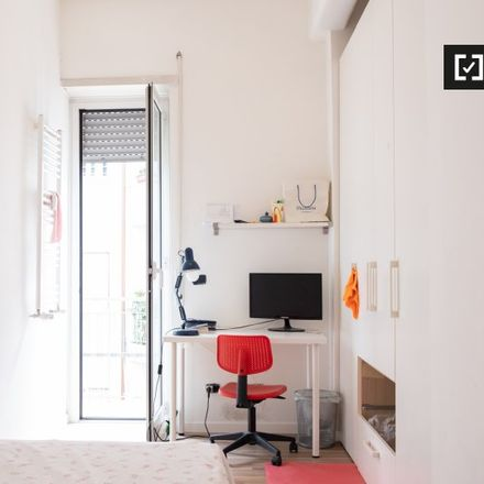 Rent this 5 bed room on Via Giulio de Petra in 00162 Rome RM, Italy