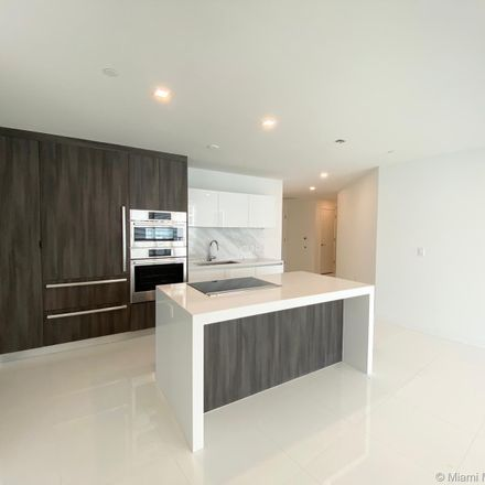 Rent this 2 bed condo on 851 Northeast 1st Avenue in Miami, FL 33132