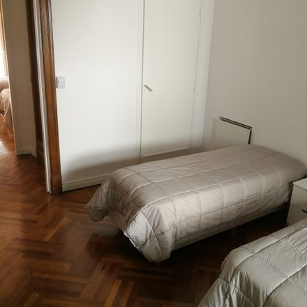 Rent this 4 bed room on Libertad 1163 in C1012AAW CABA, Argentina