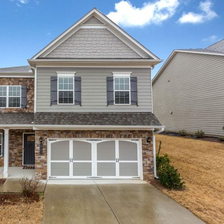 Rent this 4 bed house on Lanier Ave in Buford, GA