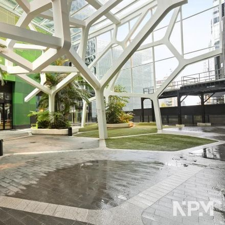 Rent this 2 bed apartment on 2617/551 Swanston Street