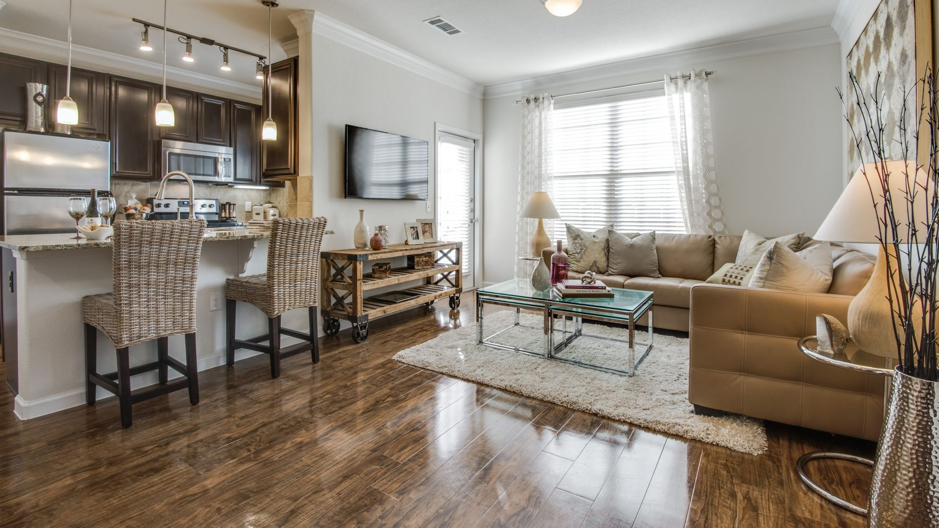 1 bed apartment at Denton County, TX 75068, USA | #7637082 ...