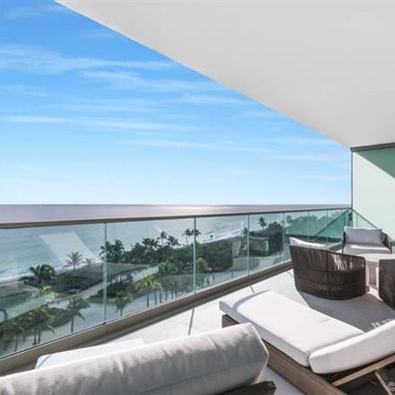 Rent this 1 bed condo on 10201 Collins Ave in Bal Harbour, FL