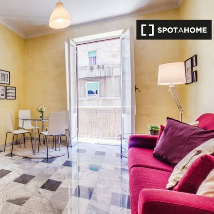 Rent this 2 bed apartment on Via Niso in 19, 00181 Rome Roma Capitale