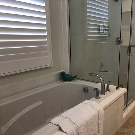 Rent this 3 bed townhouse on Breakwater in Irvine, CA 92520