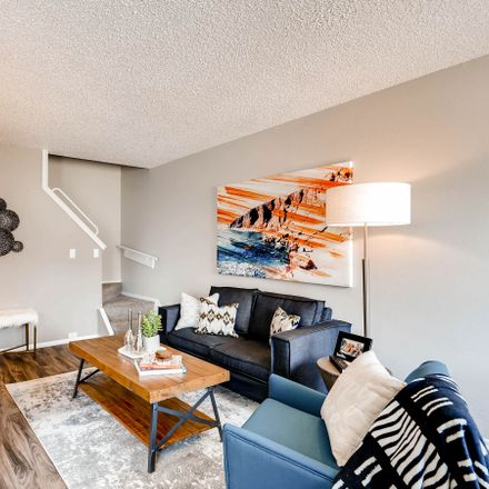 Rent this 3 bed apartment on Skyview Campus in Hoyt Drive, Thornton
