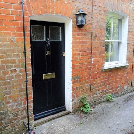 Rent this 1 bed house on Morris Lane in Devizes SN10, United Kingdom