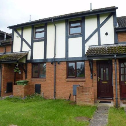 Rent this 1 bed house on Bridle Road in Hereford HR4 0PW, United Kingdom