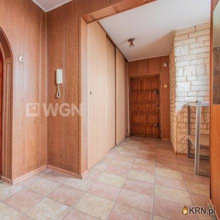 Rent this 4 bed apartment on Gwarecka in 41-513 Chorzów, Poland