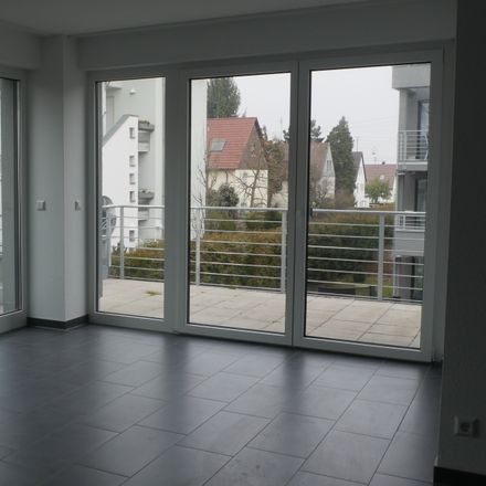 Rent this 4 bed apartment on Schorndorfer Straße 153 in 71638 Ludwigsburg, Germany
