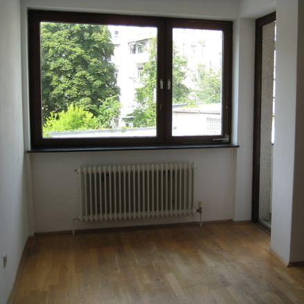 Rent this 1 bed apartment on Knooper Weg 159 in 24118 Kiel, Germany