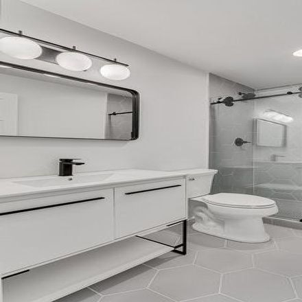 Rent this 4 bed house on 966 Lawton Street Southwest in Atlanta, GA 30310