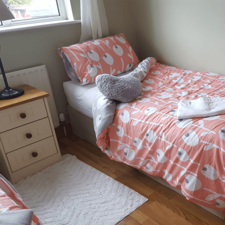 Rent this 1 bed house on Swords in Swords-Seatown ED, L