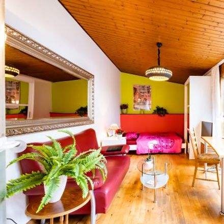 Rent this 1 bed apartment on Frongasse 16 in 53121 Bonn, Germany